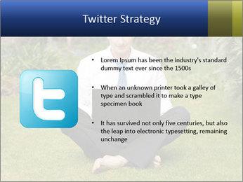 0000076496 PowerPoint Template - Slide 9