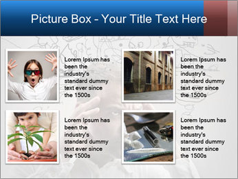 0000076497 PowerPoint Templates - Slide 14