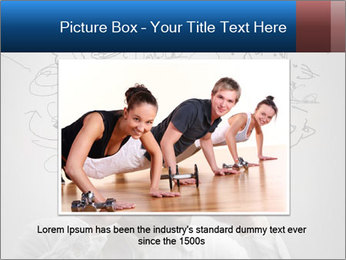 0000076497 PowerPoint Templates - Slide 16
