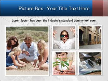 0000076497 PowerPoint Templates - Slide 19