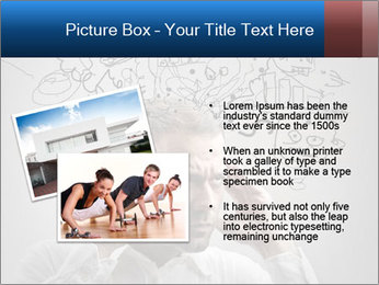 0000076497 PowerPoint Templates - Slide 20