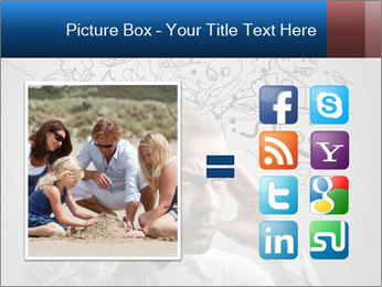 0000076497 PowerPoint Templates - Slide 21