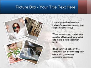 0000076497 PowerPoint Templates - Slide 23
