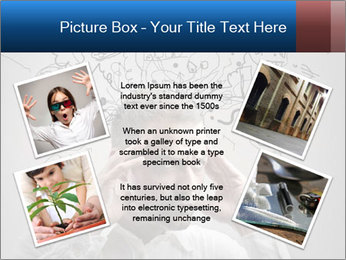 0000076497 PowerPoint Templates - Slide 24