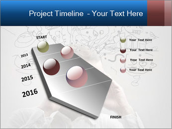 0000076497 PowerPoint Templates - Slide 26