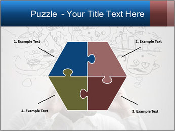 0000076497 PowerPoint Templates - Slide 40