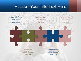 0000076497 PowerPoint Templates - Slide 41