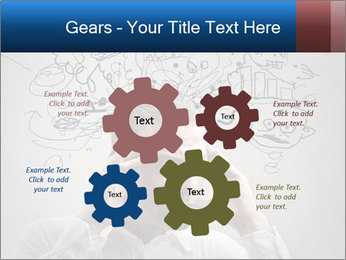 0000076497 PowerPoint Templates - Slide 47
