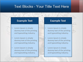0000076497 PowerPoint Templates - Slide 57