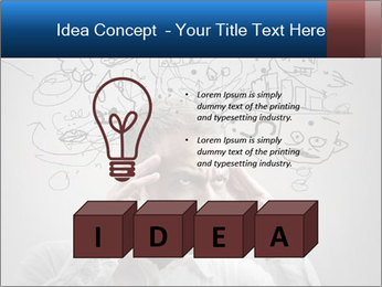 0000076497 PowerPoint Template - Slide 80