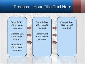 0000076497 PowerPoint Templates - Slide 86