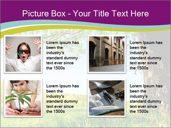 0000076498 PowerPoint Template - Slide 14