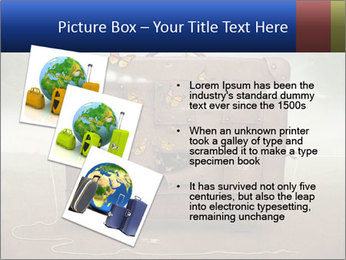 0000076500 PowerPoint Template - Slide 17