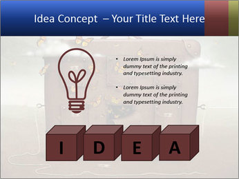 0000076500 PowerPoint Template - Slide 80