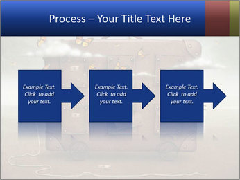 0000076500 PowerPoint Template - Slide 88