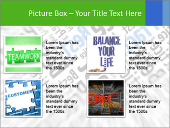 0000076501 PowerPoint Templates - Slide 14