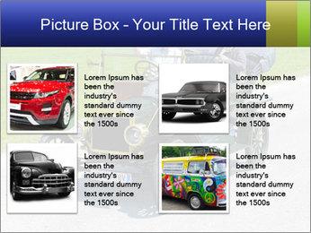 0000076502 PowerPoint Templates - Slide 14