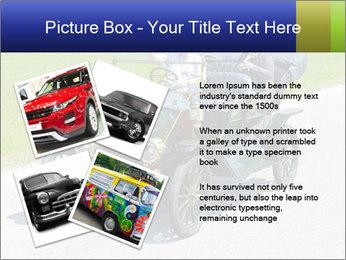 0000076502 PowerPoint Templates - Slide 23