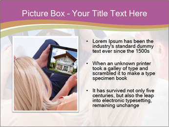 0000076503 PowerPoint Template - Slide 13