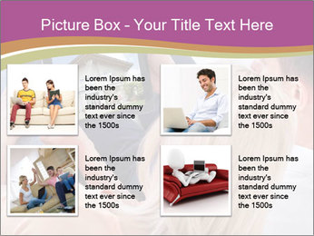 0000076503 PowerPoint Template - Slide 14