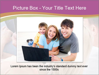 0000076503 PowerPoint Template - Slide 15