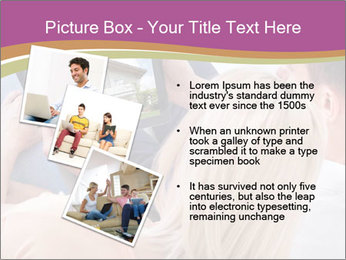 0000076503 PowerPoint Template - Slide 17