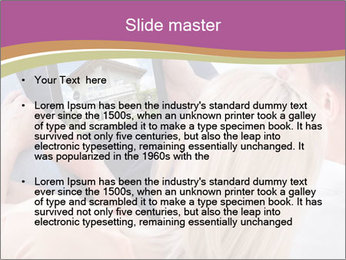 0000076503 PowerPoint Template - Slide 2