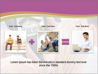 0000076503 PowerPoint Templates - Slide 22