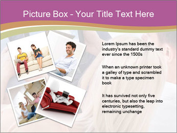 0000076503 PowerPoint Template - Slide 23