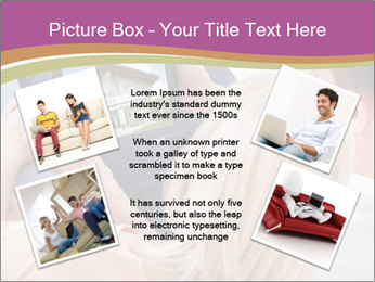 0000076503 PowerPoint Template - Slide 24