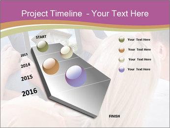 0000076503 PowerPoint Templates - Slide 26
