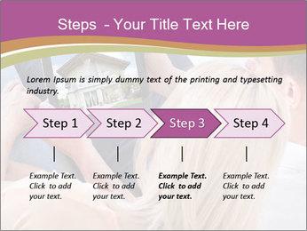 0000076503 PowerPoint Templates - Slide 4