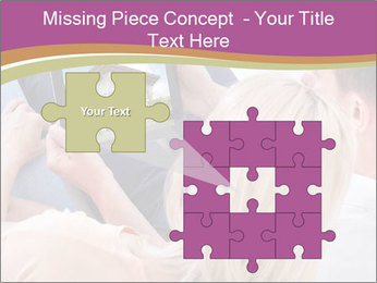 0000076503 PowerPoint Template - Slide 45