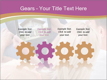 0000076503 PowerPoint Templates - Slide 48
