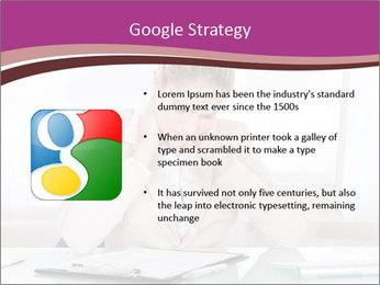 0000076505 PowerPoint Templates - Slide 10