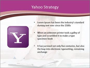 0000076505 PowerPoint Templates - Slide 11