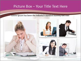0000076505 PowerPoint Templates - Slide 19