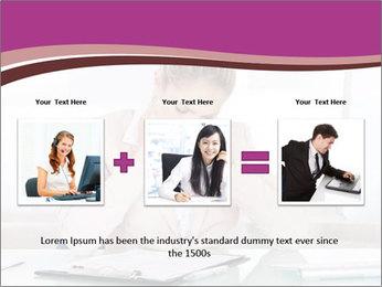 0000076505 PowerPoint Templates - Slide 22