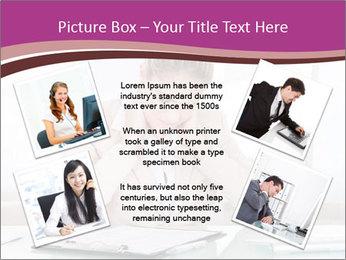 0000076505 PowerPoint Templates - Slide 24