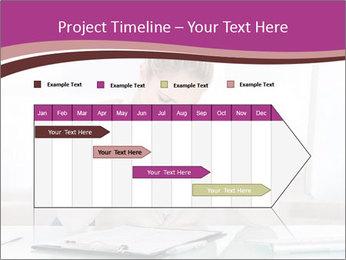 0000076505 PowerPoint Templates - Slide 25