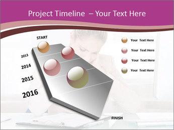 0000076505 PowerPoint Templates - Slide 26