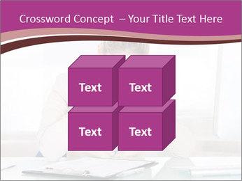 0000076505 PowerPoint Templates - Slide 39