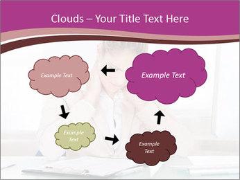 0000076505 PowerPoint Templates - Slide 72