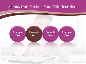 0000076505 PowerPoint Templates - Slide 76