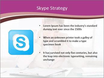 0000076505 PowerPoint Templates - Slide 8