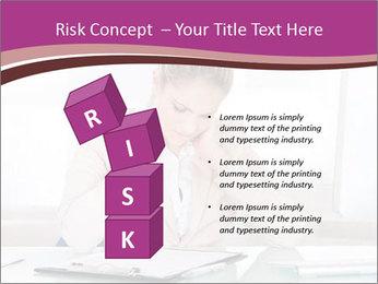 0000076505 PowerPoint Templates - Slide 81