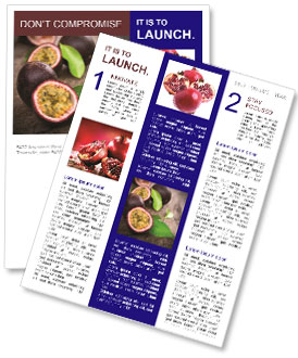 0000076506 Newsletter Templates