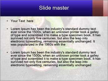 0000076506 PowerPoint Template - Slide 2