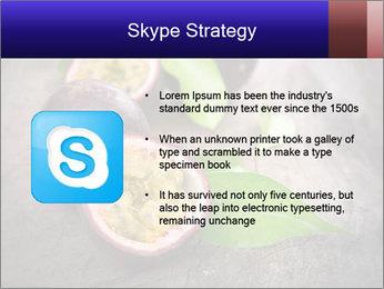 0000076506 PowerPoint Template - Slide 8