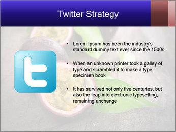 0000076506 PowerPoint Template - Slide 9